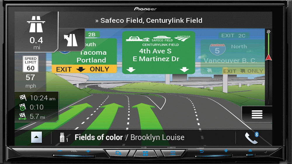 Pioneer AVIC-W8400NEX – Avoid Pitfalls!